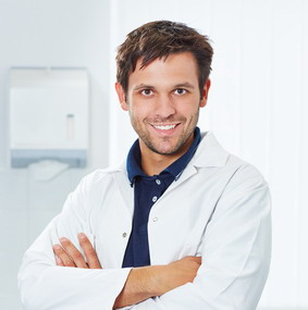 Dantų gydytojas