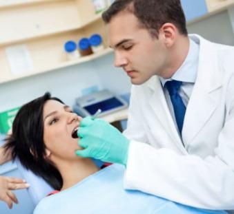 Klinikoje Altadenta
